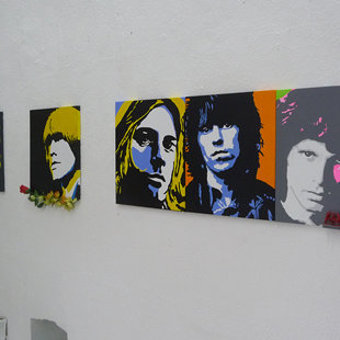 Hang'Art Gallery, Grenoble 2012